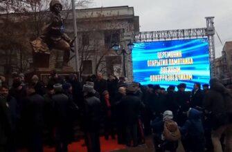 19 декабря - День военной контрразведки в РФ