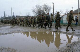 Куликов о начале 1-й Чеченской войны