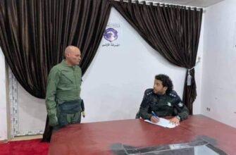 ПНС обвиняет ОАЭ и Россию в поддержке наступления Хафтара