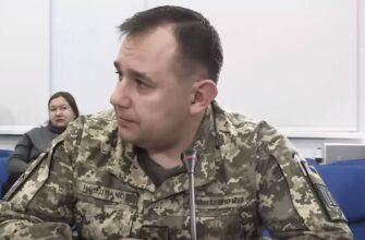 Полковник ВСУ: Готовы реинтегрироваться с российскими военными, но не с праворадикалами Украины