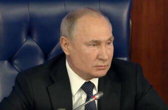 Президент РФ назвал польского посла в нацистской Германии «антисемитской свиньёй»