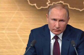 «Т-72 или Т-34?»: Путин спросил украинского журналиста о танках, которые «стояли бы на Кубани»
