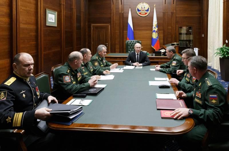 Министерство обороны созывает всех в информационные окопы