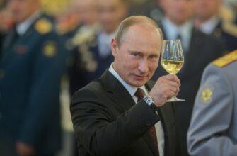Западный эксперт: Путину пора поднимать бокал за разлом в НАТО