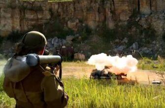 Современное оружие России: РПО «Шмель-М» и МГГК «Бур»