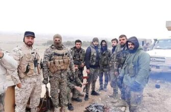 Сводки из Сирии: сирийская армия освободила Джарджаназ