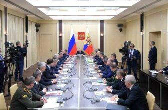 Развитие Вооружённых сил РФ в ближайшие пятнадцать лет: новая Концепция