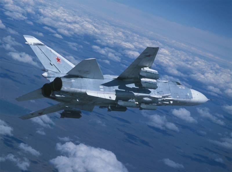 ВКС РФ вернулись на малые боевые высоты в Сирии