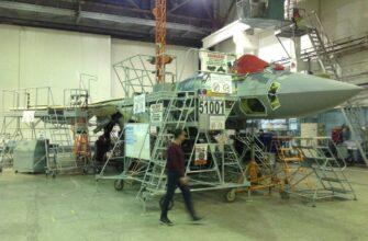 Крушение Су-57 и совпадения с упавшим в 2012 году Су-30МК2