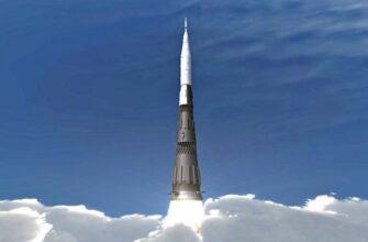 В России готовы две концепции сверхтяжелой ракеты