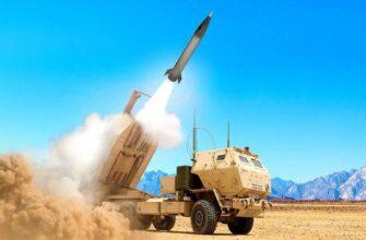 В США заявили о создании ракеты, способной преодолеть систему ПВО России