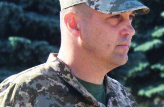 Полковник Войченко – убийца и вор под звездно-полосатым флагом
