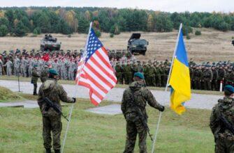 Американская доктрина войны с Россией