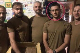 Кто такой снайпер Лаврега и ответит ли он за убийство ребенка в Киеве