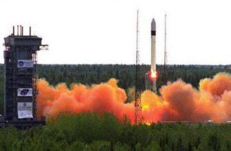 Россия возобновляет программу запуска малых спутников с помощью МБР