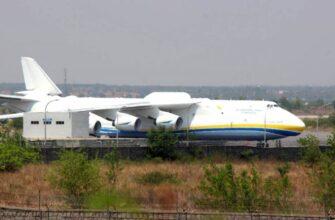 «Антонов» – все: Киев ликвидирует свою авиационную промышленность