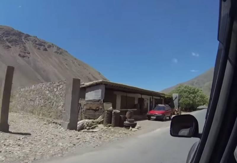 Экскурсия в боевое прошлое: Ветераны Афганской войны посетили Афганистан
