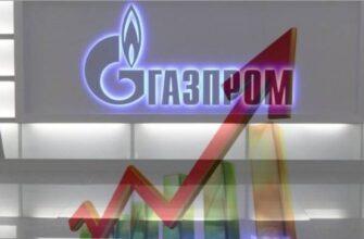 Зачем продавали «Газпром»
