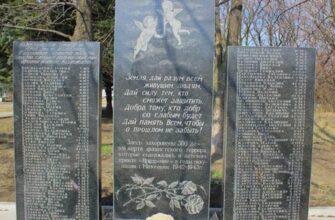 В день памяти жертв Холокоста о замученных детях Донбасса