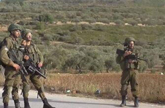 Палестинское государство без армии и ПВО: опубликованы детали «сделки века»