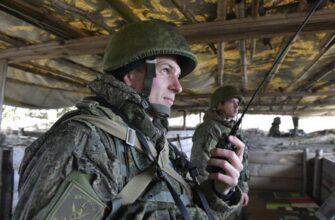 В ЮВО закончено формирование 150-й мотострелковой дивизии