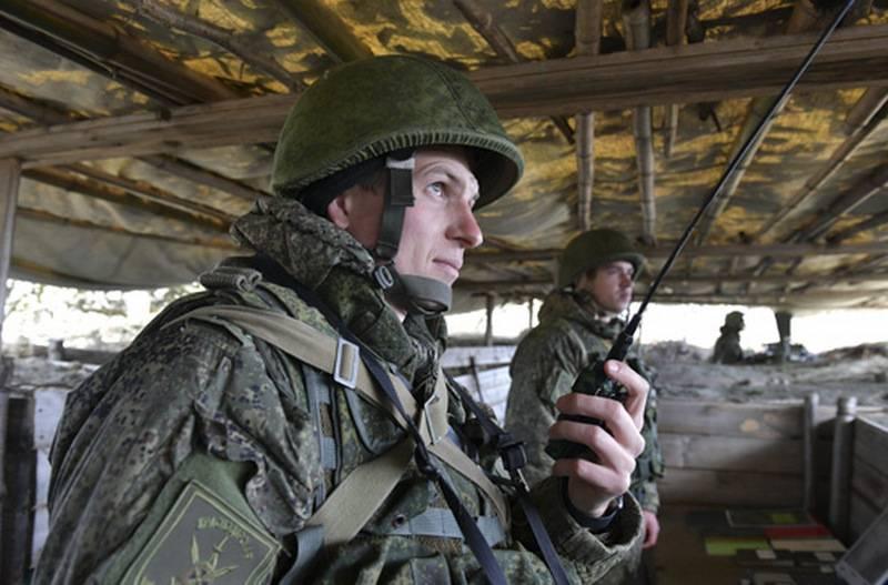 Сладков: использование армии в эпоху коронавируса