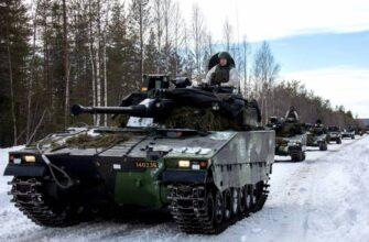 Швеция готовится к новой «холодной войне» с Россией на радость полякам