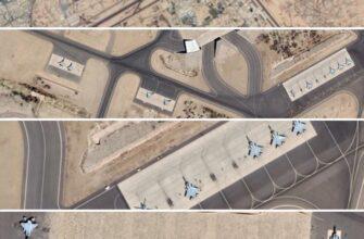 Хуситы атаковали саудовскую авиабазу