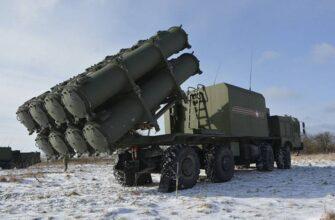 Береговой ракетный комплекс «Бал» поступил на вооружение Каспийской флотилии