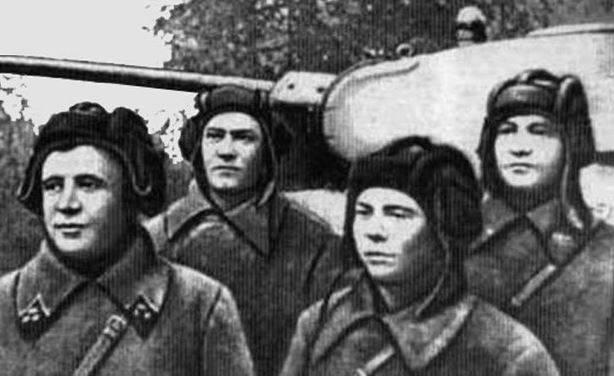 Бои под Мценском: бригада Катукова и новая тактика ведения танкового боя