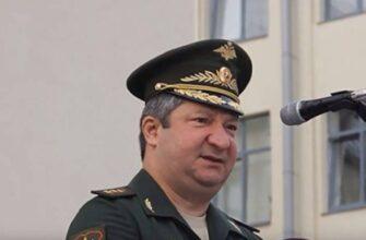 Обвиняемый по делу о миллиардном мошенничестве замначальника ГШ ВС РФ Халил Арсланов ушёл в отпуск