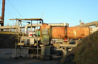 Просроченное ракетное топливо может поднять на воздух пять областей Украины