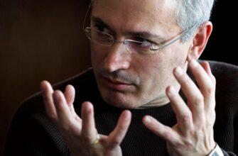 Ходорковский провёл опрос и неожиданно узнал, что существует другая Россия