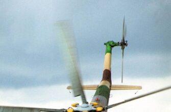 Разработано промежуточное звено между Ми-8 и перспективным вертолётом-БМД для ВДВ