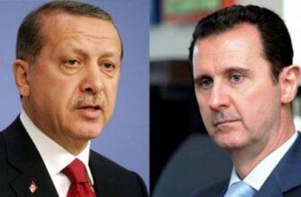 О возможности восстановления сирийско-турецких отношений