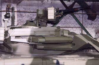 Будет ли защищена наша бронетехника? Оперативная боевая готовность КАЗ «Дрозд-2» не за горами