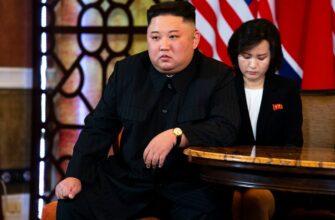 КНДР свободна от обязательств по ракетно-ядерным вооружениям