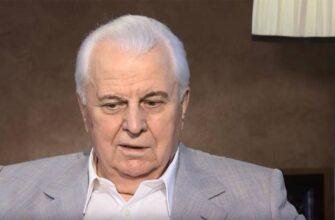 «Донбасс они ещё не взяли»: Кравчук высказался о «схемах возвращения» Донбасса и Крыма