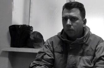 Убит замкомандира полка спецназа МВД ДНР