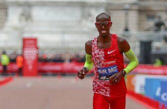 Великобритания отказалась предоставлять WADA допинг-пробы британского атлета