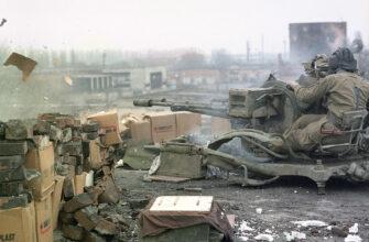 «Новогодний» штурм Грозного: 25 лет размышлений