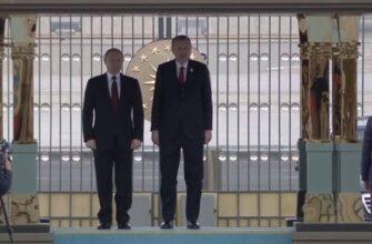 Sohu: Эрдоган поставил Путину ультиматум по Сирии