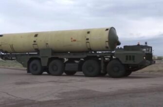 Российский генерал рассказал о вероятной длительности ракетного боя при защите Москвы