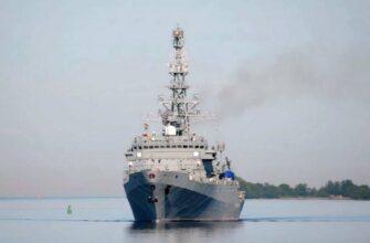 Как капитан «Ивана Хурса» переиграл капитана эсминца США