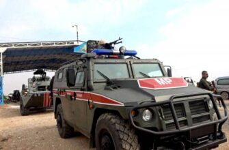 СМИ заявили об американском препятствовании патрулю ВС РФ в САР, Минобороны опровергает
