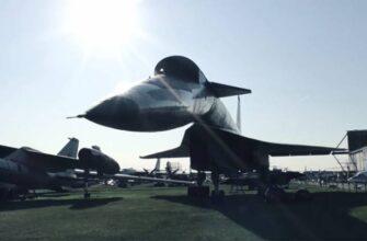 Советский бомбардировщик «Сотка»: о проекте Т-4
