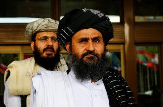 Страна талибов