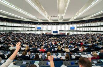 Немецкий эксперт: Европа хочет наказать Россию за 20-й век