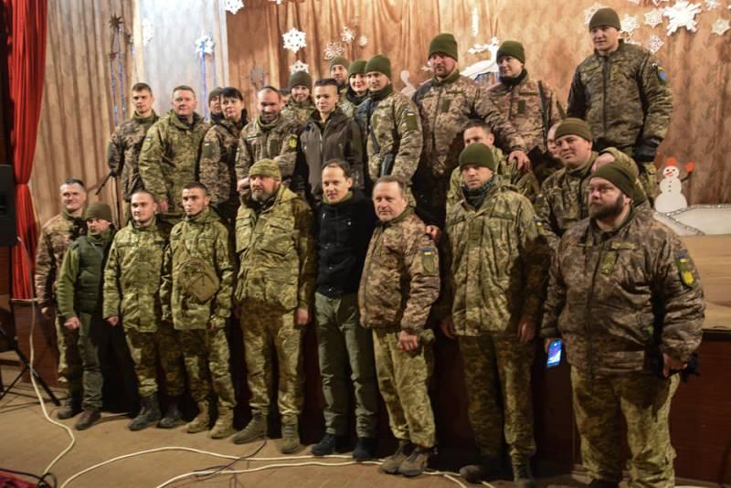«Выбить из голов кремлёвских мечтателей»: Украинский дипломат заявил о планах РФ на федерализацию Украины
