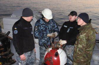 Минирование Азовского моря ВМС Украины – фейк или реальная опасность